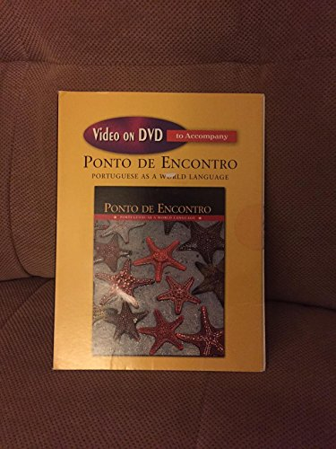 9780132330367: Ponto De Encontro