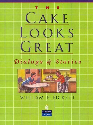 9780132330930: Cake Looks Great, The, Dialogs and Stories