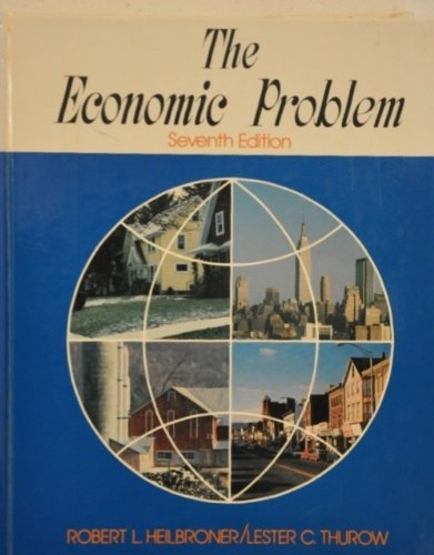 9780132332217: Economic Problem