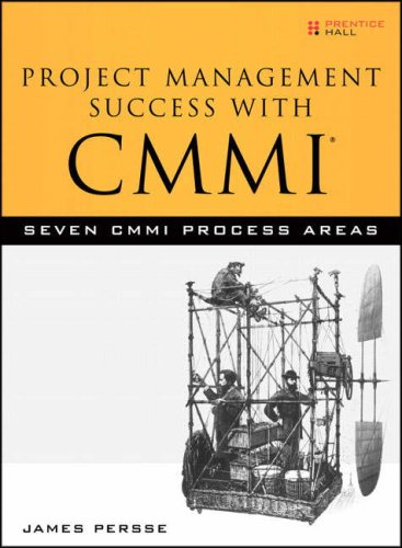9780132333054: Project Management Success with CMMI: Seven CMMI Process Areas