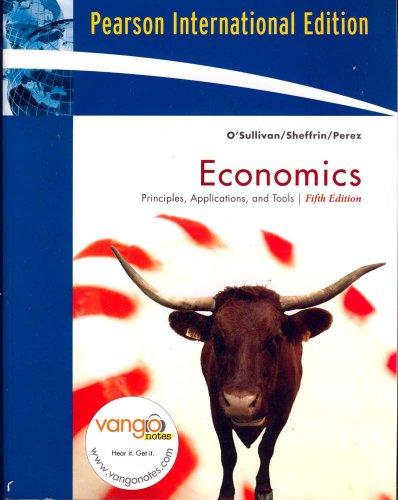 9780132333634: Economics