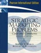 9780132335713: Strategic Marketing Problems: Cases and Comments