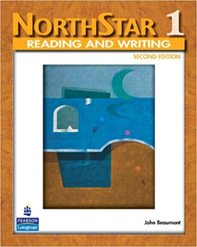 NorthStar Reading and Writing 1 Student Book: John Beaumont