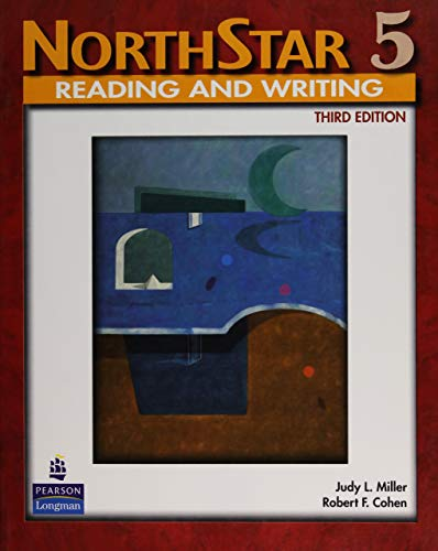 NorthStar Reading and Writing 5, Third Edition (Student Book) (0132336766) by Judy L. Miller; Robert F. Cohen