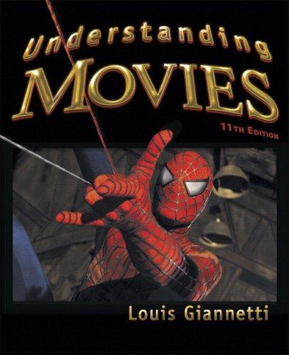 9780132336994: Understanding Movies, 11th Edition