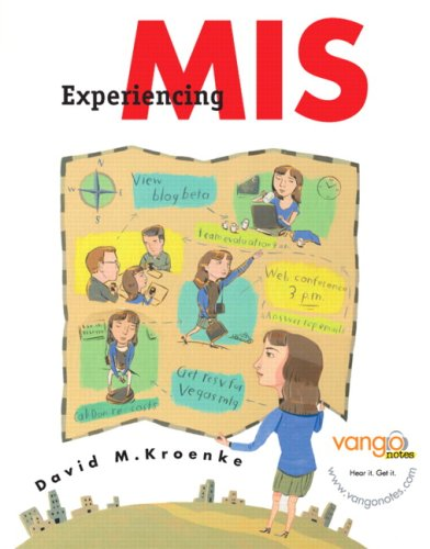 9780132337779: Experiencing MIS: United States Edition