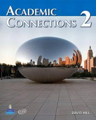 9780132338448: Academic Connections 2 with MyLab Academic Connections