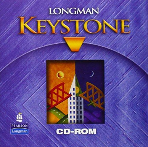9780132339766: Longman Keystone B