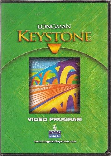 VIDEO DVD KEYSTONE C: PRENTICE HALL