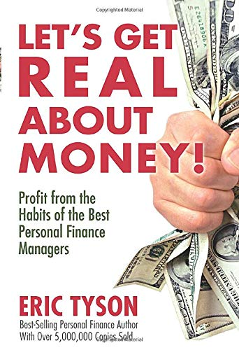 9780132341615: Let's Get Real About Money!
