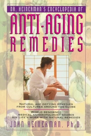 9780132342124: Dr. Heinerman's Encyclopedia of Anti-Ageing Remedies
