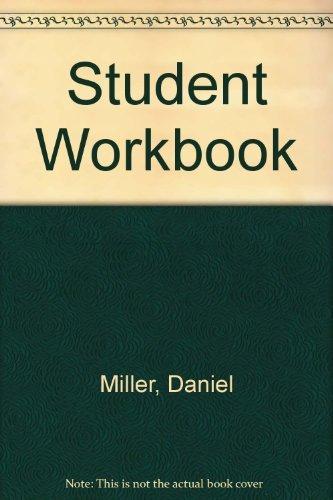 9780132343367: Student Wrkbk Think Math