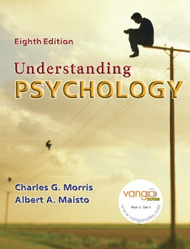 9780132343411: Understanding Psychology (8th Edition)