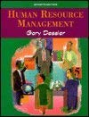 Stock image for Human Resource Management for sale by Pro Quo Books