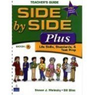 9780132343879: Side by Side Plus Life Skills, Standards, & Test Prep, Book 3 [With CDROM and Multilevel Activity & Achievement Test Book]