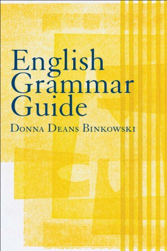 9780132344357: English Grammar Guide for !Anda! Curso elemental