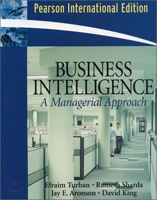 9780132345569: Business Intelligence