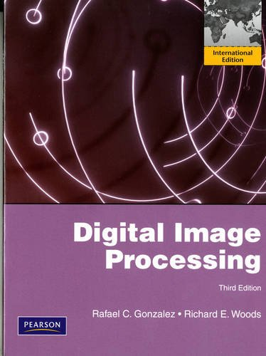 9780132345637: Digital Image Processing: International Edition