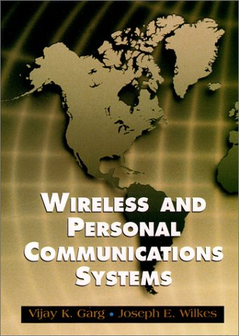 9780132346269: Wireless And Personal Communications Systems (PCS): Fundamentals and Applications