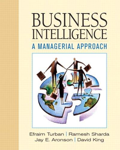 9780132347617: Business Intelligence