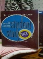 9780132348355: Student Study Pack-Standalone for College Algebra