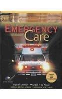 9780132348904: Emerg Care AHA Updte&basic Life&alm&wkbk Pk