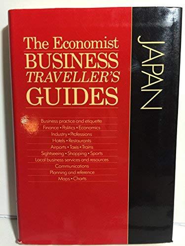 9780132349079: The Economist Business Traveler's Guides: Japan