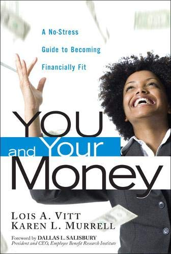 9780132349826: YOu and Your Money: No Stress GD Getting PDF