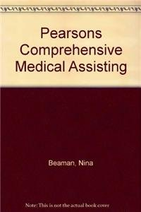 9780132351072: Pearson's Comprehensive Medical Assisting