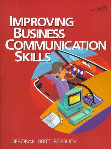 9780132352437: Improving Business Communication Skills