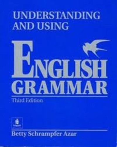 9780132353366: Understanding and Using English Grammar
