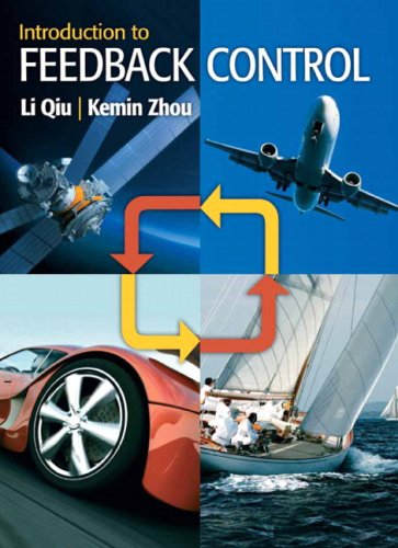 Introduction to Feedback Control: Li Qiu, Kemin