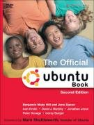 9780132354134: The Official Ubuntu Book (2nd Edition)