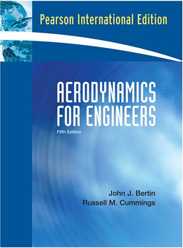 9780132355216: Aerodynamics for Engineers