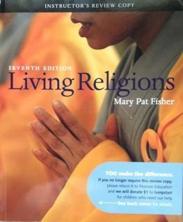 9780132356435: Living Religions Instructor Review Copy