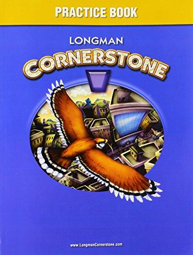 Longman Cornerstone C Practice Book