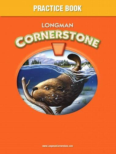 9780132356923: Longman Cornerstone, Level B: Practice Book