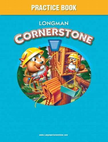 9780132356947: Longman Cornerstone 2 Practice Book