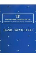 9780132358699: Basic Textiles Swatch Kit for Textiles