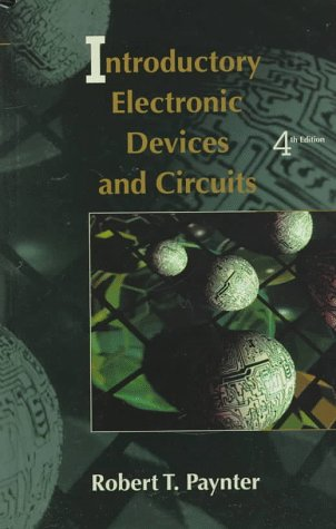 Introductory Electronic Devices and Circuits: Robert T. Paynter