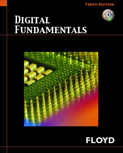 9780132359238: Digital Fundamentals (10th Edition)