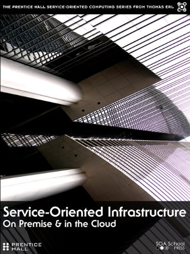 9780132360289: Service-Oriented Infrastructure: On-Premise and in the Cloud