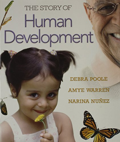 9780132360715: Story of Human Development  Value Package (includes Study Guide)