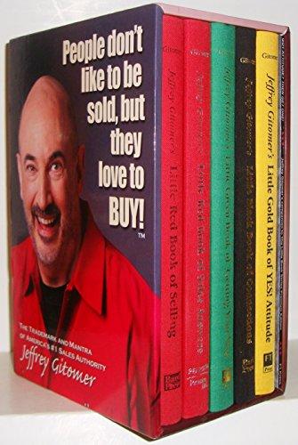 9780132364683: Jeffrey Gitomer's Little Books
