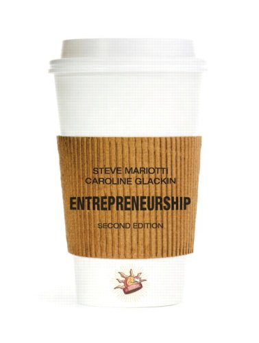 9780132366007: Entrepreneurship: Starting and Operating a Small Business