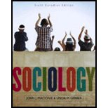 9780132367592: Sociology - Text Only (Canadian)