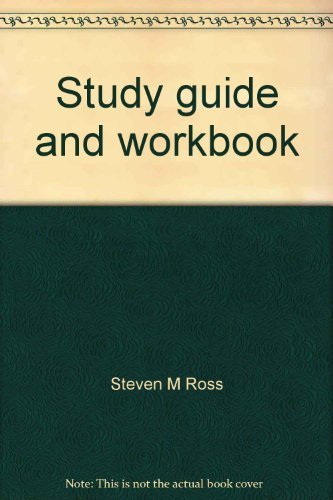 9780132368292: Study Guide and Workbook: Educational Psychology : Theory Into Practice / Robert E. Slavin