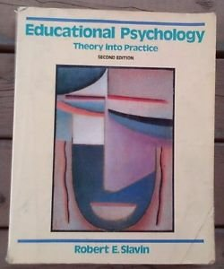 9780132368865: Educational Psychology: Theory and Practice