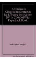 9780132370974: The Inclusive Classroom: Strategies for Effective Instruction