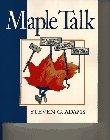 9780132373067: Maple Talk